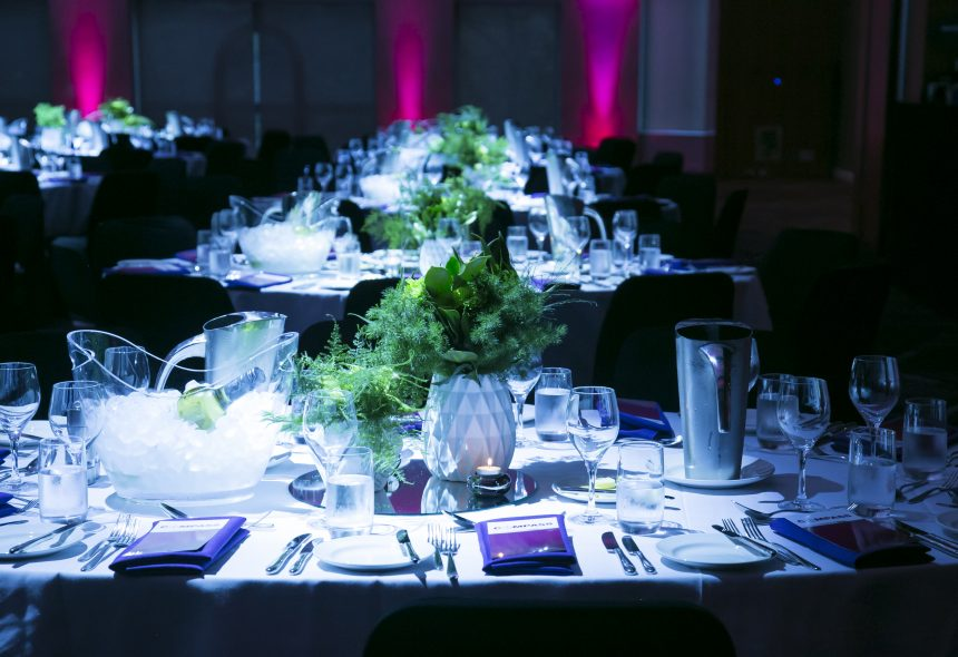 Podium Business Events for AbbVie